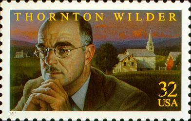 Thorton Wilder